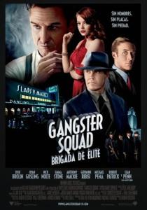 Gangster Squad...Los Intocables del siglo XXI